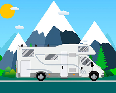 Motorhome Spring Start-up Guide