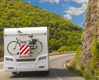 Top Motorhome Accessories