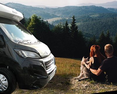12 Most Beautiful Places To Take Your Motorhome In The UK