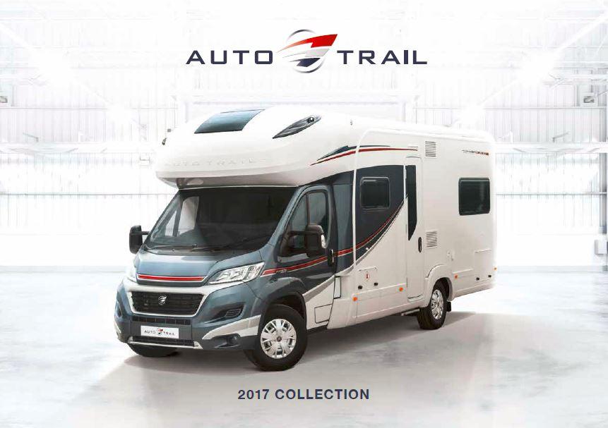 Auto-Trail 2017 Brochure