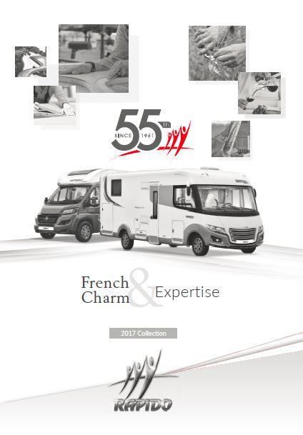 Rapido 2017 Technical Brochure