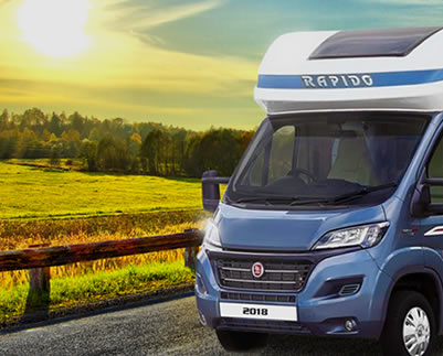 Quick Beginners Guide To Buying A Motorhome