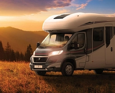 New Auto-Trail Motorhomes for 2017