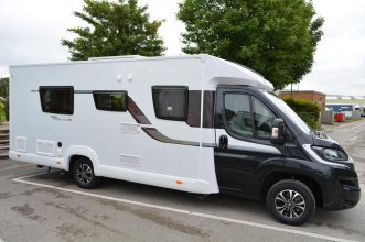 Peugeot Elddis Autoquest Evolution 185 130BHP