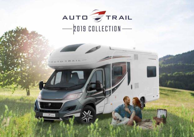 Auto-Trail 2019 Brochure