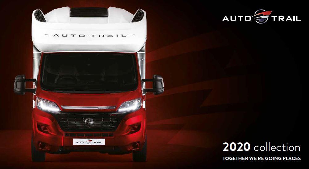 Auto-Trail 2020 Brochure