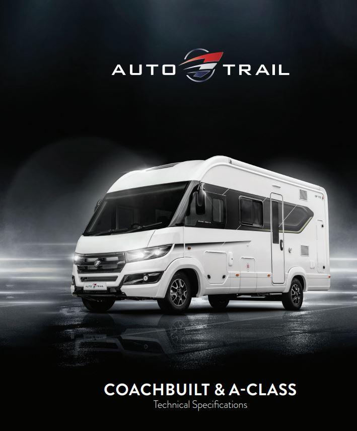 Auto-Trail Coachbuilt 2021 Technical Specification