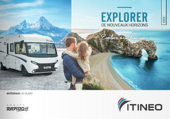Itineo 2020 A Class Brochure