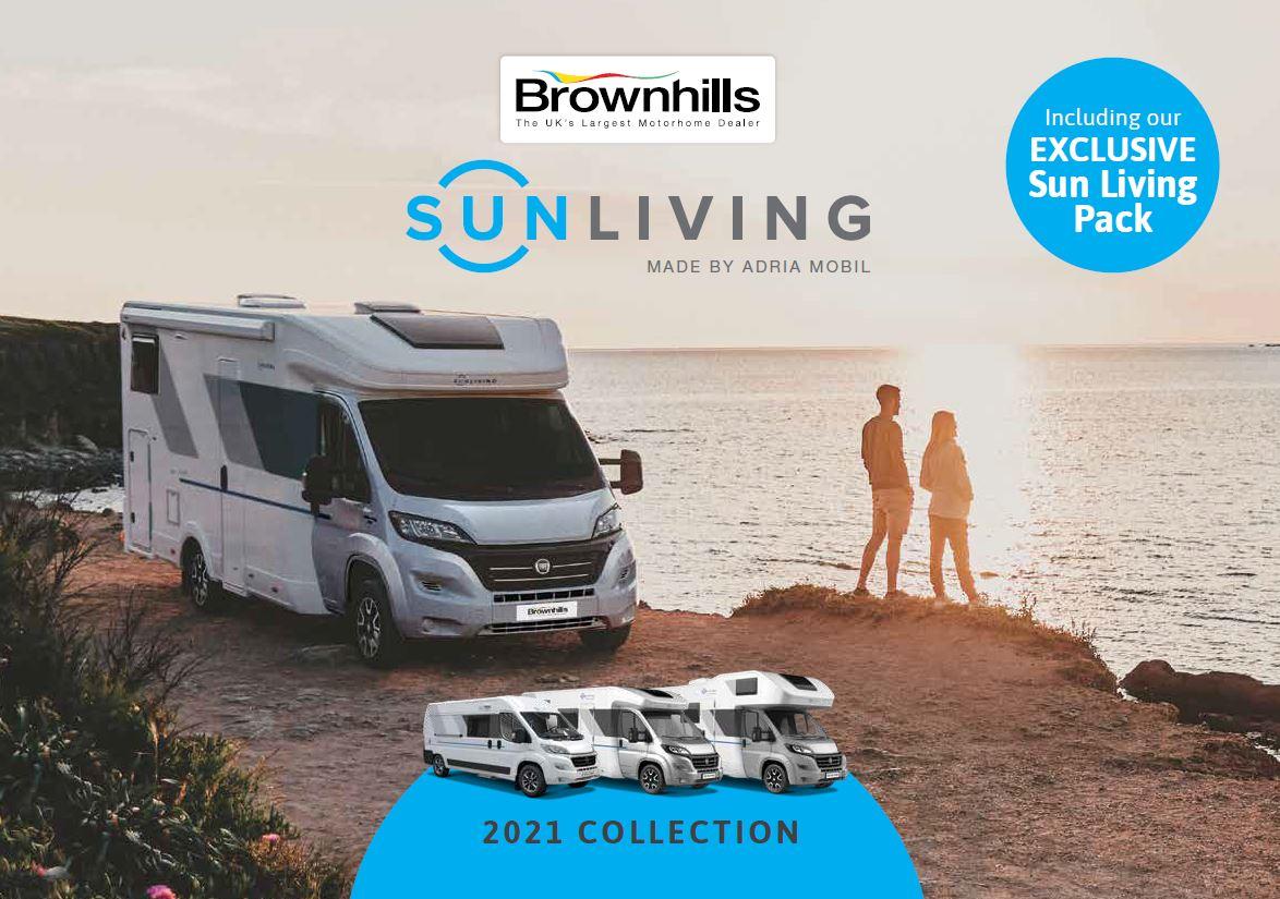 Sun Living 2021 Brochure
