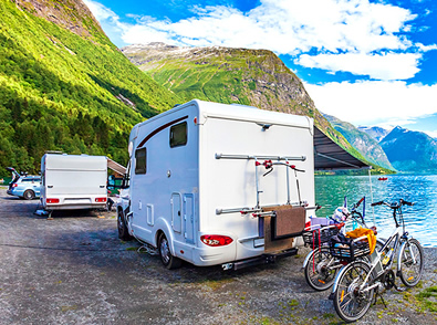 Where Can You Park Your Motorhome?
