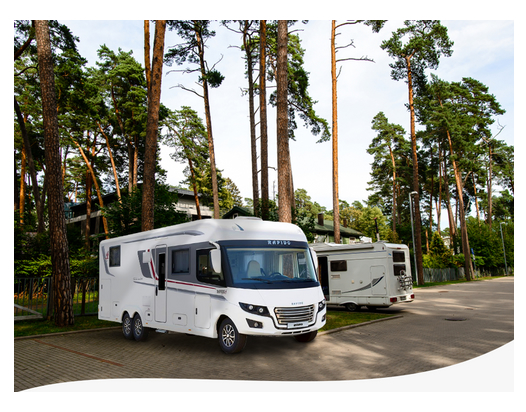 How Much Does A Motorhome Cost