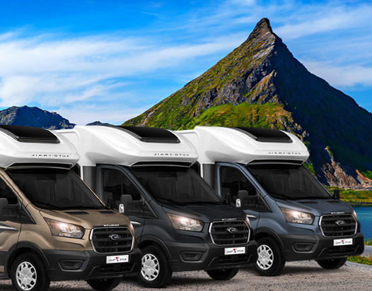 How To Finance A Motorhome