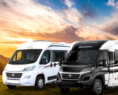 Different Classes Of Motorhomes