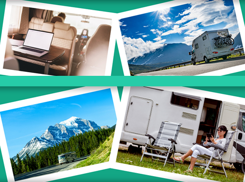 3 Ways To Find The Best Motorhome Sites Or Park-Ups