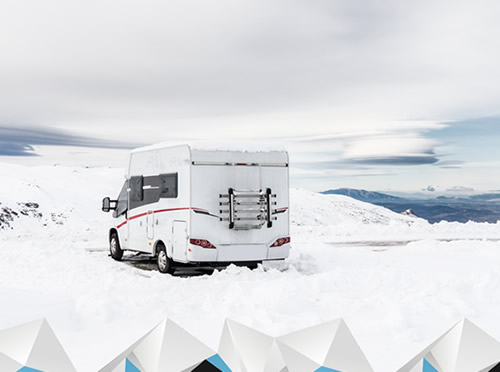 A Complete Guide to Winterising Your Motorhome