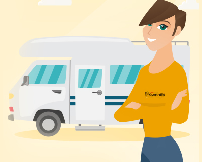 The Top 10 Motorhome Questions Answered