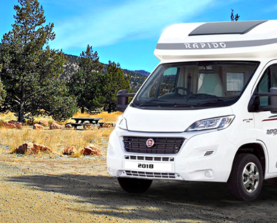 Key Considerations When Planning An Extended Motorhome Trip
