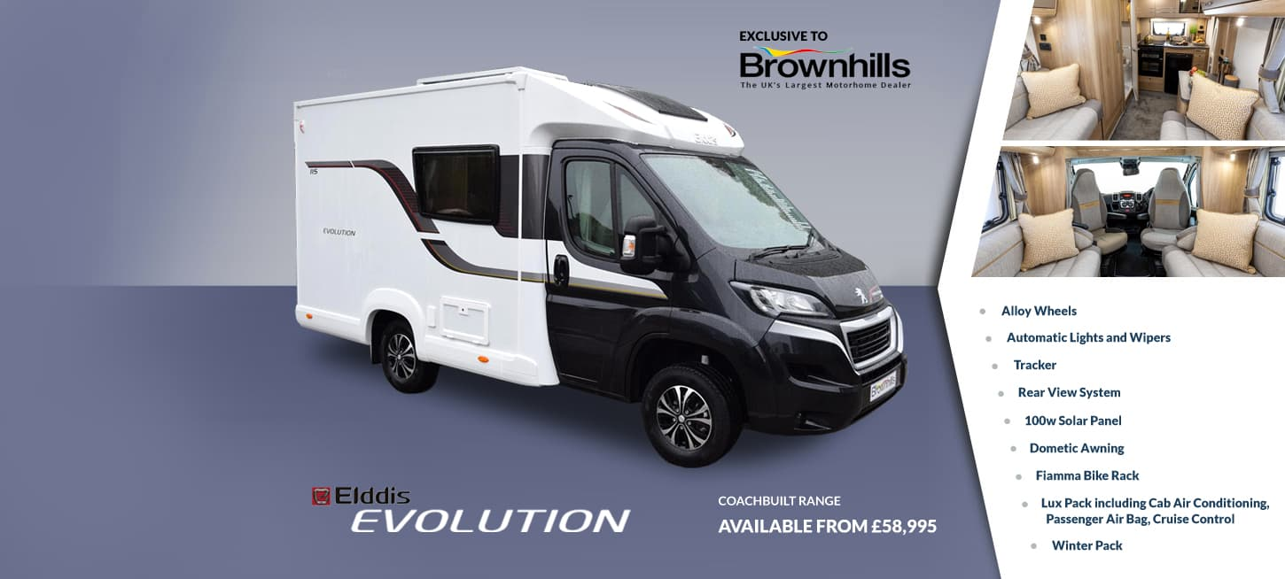 Evolution Coachbuilt