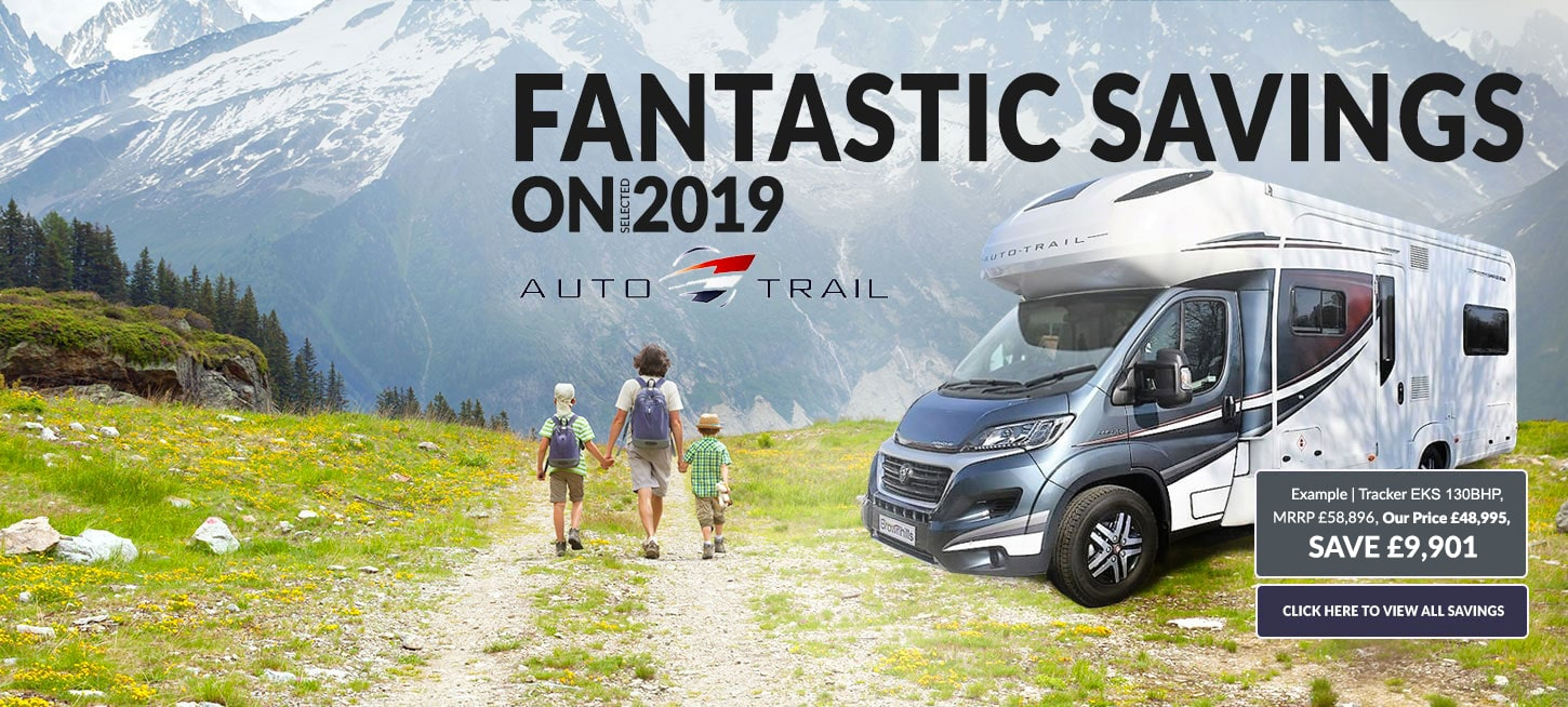 Auto Trail Savings