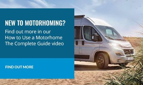 How to Use a Motorhome