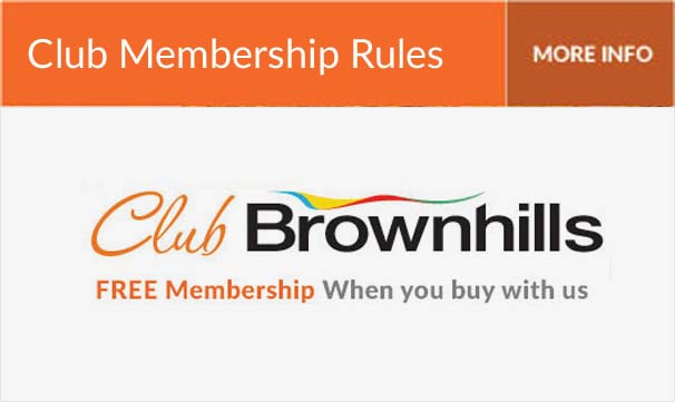 Club Membership Rules