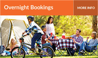 Club Overright Bookings