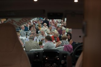 Auto-Trail 2016 Launch