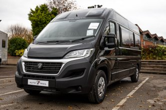 Fiat Autotrail Expedition 66 140BHP Auto